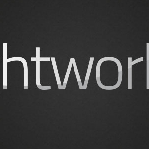 tvorba loga lightworks