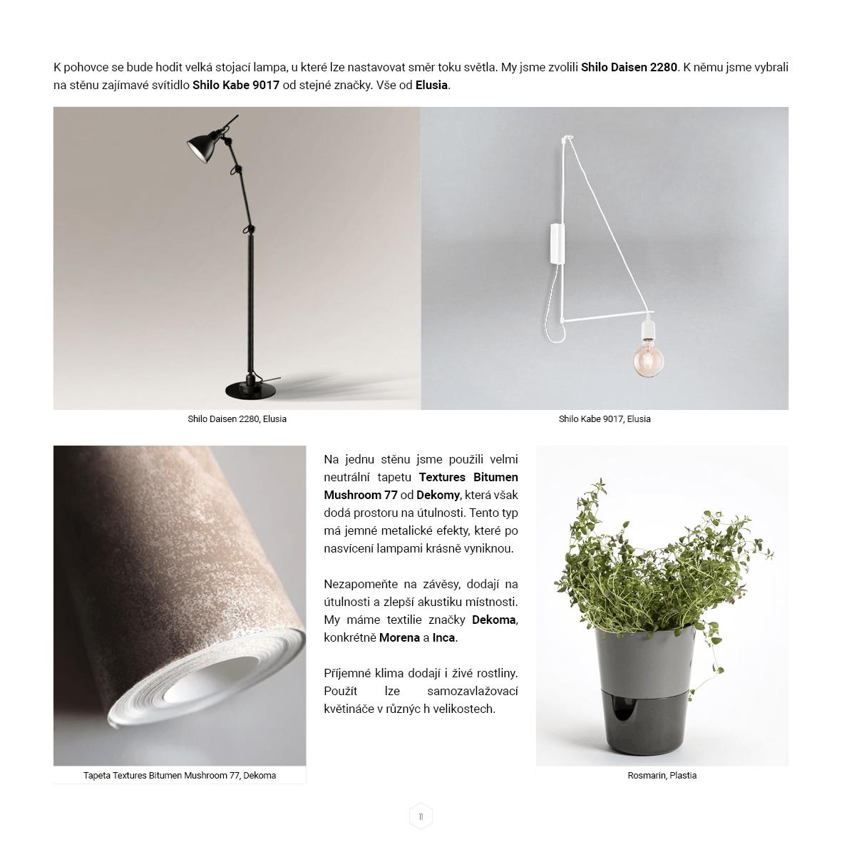 Design publikace