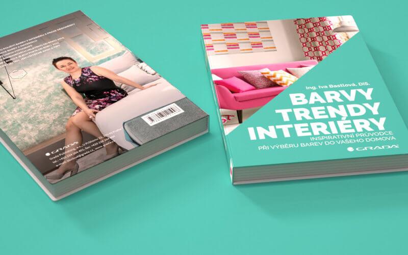 design a sazba knihy, obálka